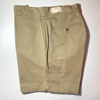 1960's Unknown Chino Short Pants Deadstock