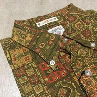 1960's Manhattan S/S Shirt Deadstock