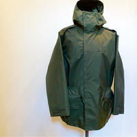 1980's RAF Foul Weather Nylon Jacket Deadstock
