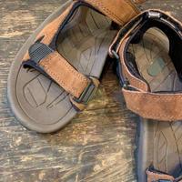 1990〜00's British Military Sandal