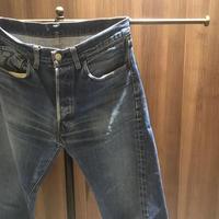 1960's Levi's 501 66 Big E Denim Pants