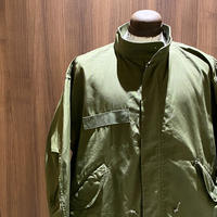 1970's US.ARMY M-65 Mods Coat Deadstock