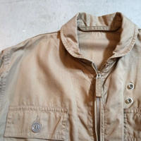 1950's US.NAVY  Summer  Flight Jacket