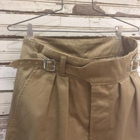1970's British Army Gurkha Trousers