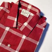 1960's Guymont L/S Shirt Deadstock
