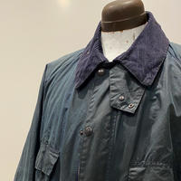 1980's Barbour BEDALE Oiled Jacket