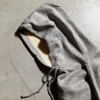 1960's Unknown Sweat Parka Deadstock