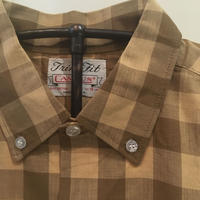 1960's CAMPUS S/S Shirt Deadstock