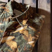 1980's〜 BANANA REPUBLIC L/S Shirt