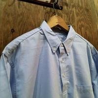 1980's Yellow Rat L/S Shirt Deadstock
