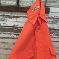 1990's L.L.Bean Nylon L/S Shirt