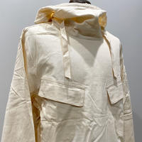 1940's US.NAVY Salvage Parka Deadstock