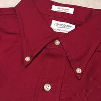 1960's J.SVOBODA SONS L/S Shirt Deadstock