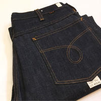 1960's KEY Denim Pants Deadstock