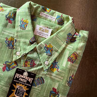 1960〜70's E&W L/S Shirt Deadstock