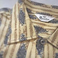 1960's Donlin L/S Shirt Deadstock