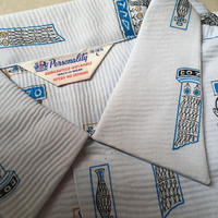 1950's Personality S/S Shirt Deadstock