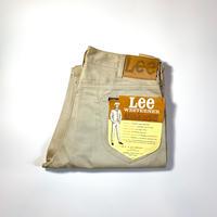 1960's〜 Lee WESTERNER Tapered Pants Deadstock