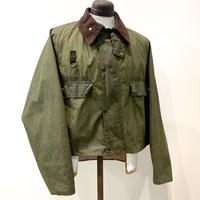 1990's〜 Barbour Spey Oiled Fishing Jacket