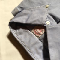 1980〜90's Brooks Brothers L/S Shirt Deadstock