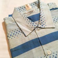 1950's DISTINCTIVE Sportswear S/S Shirt Deadstock
