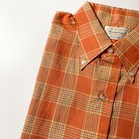 1970's Mohawk S/S Shirt Deadstock