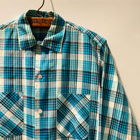 1960's Personality L/S Shirt