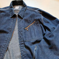1960〜70's Lee 91-B Denim Jacket