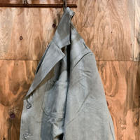 1950's〜 Swedish Hospital Jacket Deadstock