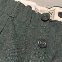 1950's Swedish FRISTADS Hospital Trousers