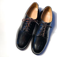 1970's US.NAVY Service Shoes Deadstock