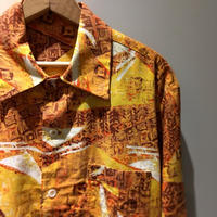 1950's Unknown L/S Shirt