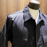 1990's US.Military BDU Jacket Black 357 Deadstock