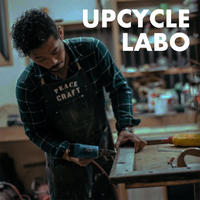UPCYCLE LABO オンラインサロン by PEACE CRAFT
