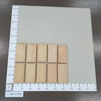 ブナ端材 10枚(210505)