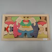 KK233 かぶと童子とクマ・金太(523320040801)
