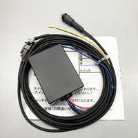R35GT-R Topsecret LED フラッシャーコントローラー