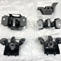 R35GT-R マフラー マウンティングラバー セット