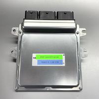 R35GT-R TCM アップデート 1.5M 2020  14〜19