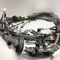 R35GT-R エンジンハーネス 2007-2010