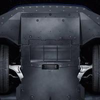 R35GT-R エンジンアンダーカバー