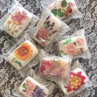 Original decoration soap