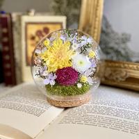cocorohana Memorial Flowers Dome #4