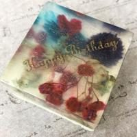 Flower Hand Soap