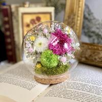 cocorohana Memorial Flowers Dome #3
