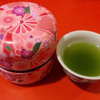 【一般】龍穴茶
