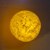 開運ランプ