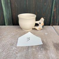 足田メロウ 猫ちょい呑みカップ#3