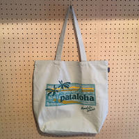 Pataloha Sign Canvas Bag