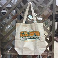 Pataloha Tote Bag